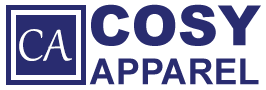 Cosy Apparel Logo